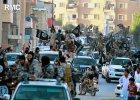 Trump wyśle armię do Syrii?