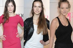 Top Model: Dziewczyny poddano metamorfozom. Jak si� zmieni�y? Ile wa��? Jakie maj� wymiary?