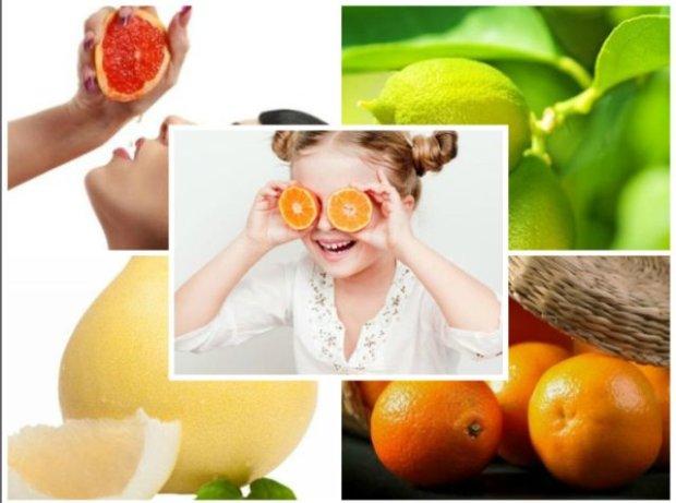 Cytryny, pomara�cze, pomelo i inne cytrusy. Czym si� r�ni�, poza smakiem i wygl�dem?