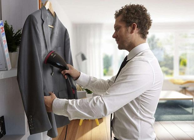 Parownica do ubrań - funkcje, zastosowanie, najlepsze modele
