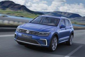 Jaki Dieselgate? Świetne wyniki Volkswagena