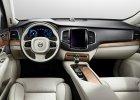 Zajrzyj do środka nowego Volvo XC90