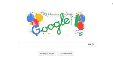 Kiedy powstało Google?