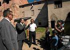 Konflikt w Andrychowie si� nasili�. Romowie chc� ochrony