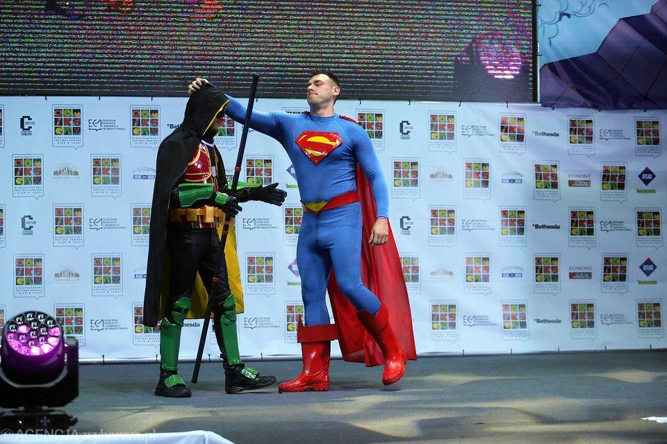 744c6aedae247b Zdjęcie numer 11 w galerii - Superman, Tytus i Szturmowcy z Gwiezdnych  Wojen w Łodzi