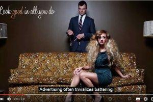 #WomenNotObjects. Kolejny mocny spot kampanii przeciwko uprzedmiotowieniu kobiet w kulturze masowej
