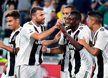 a7fbe0283732c Juventus sprzedał swojego piłkarza. Kupił go z Bayernu Monachium