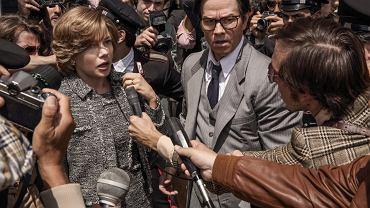 'Wszystkie pieniądze świata', Michelle Williams i Mark Wahlberg