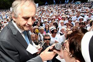 Protest pielęgniarek w Warszawie. Minister zapowiedział podwyżki
