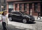 Cadillac XT5 | Nadje�d�a nowy crossover