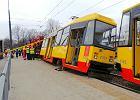 Seria wykoleje� tramwaj�w na Br�dnie. Czemu do niej dosz�o?