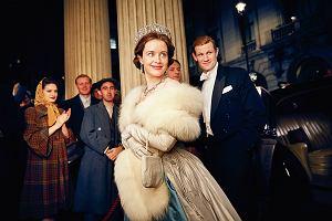 """""""The Crown"""". Młoda Elżbieta II i niebezpieczne związki za murami Buckingham"""