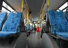 Mieszka�cy narzekaj� na rozk�ad jazdy autobus�w