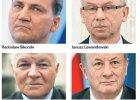 Targi o Bruksel�. Jakie stanowisko dla Polski?
