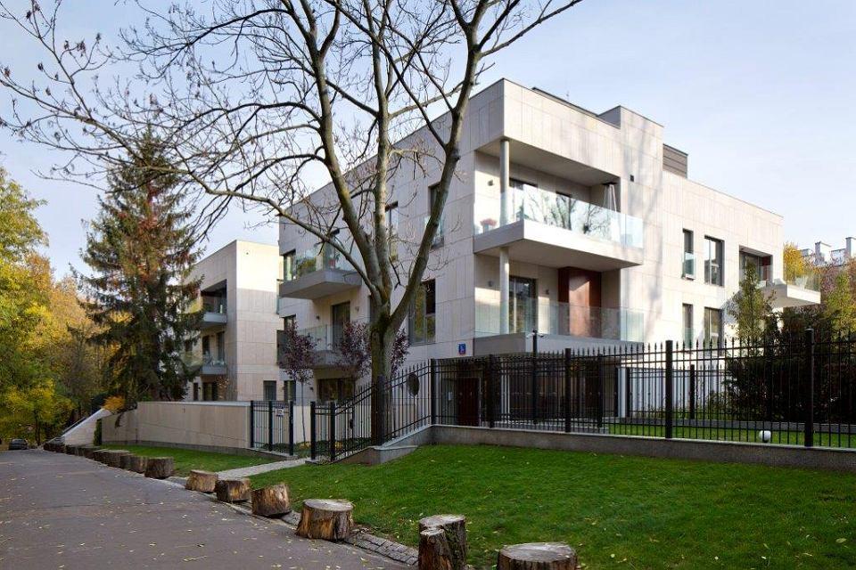 Zdjęcie numer 3 w galerii - Nagroda Architektoniczna Prezydenta Warszawy. Grand Prix, czyli kij w mrowisko [KOMENTARZ]