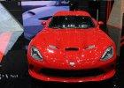 Dodge Viper | Szokujące ceny w Chinach