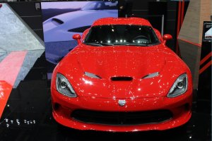 Dodge Viper | Szokuj�ce ceny w Chinach