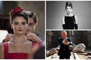 Romans mody z kinem - YSL i inni kreatorzy w Fabryce Sn�w