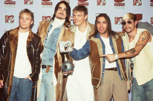 Są takie momenty momenty, kiedy czuje się upływ czasu. Backstreet Boys przypomnieli nam właśnie jeden z nich. I tak, czujemy się teraz naprawdę staro.
