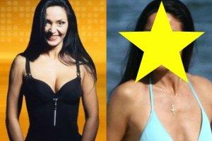"""Alicja Walczak z """"Big Brothera"""" zawsze mia�a �wietn� figur�. A jak teraz wygl�da w bikini? Zobacz!"""
