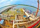 W lipcu pierwsza komercyjna dostawa gazu LNG