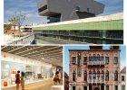Nowe muzea w Hiszpanii i we Włoszech. Odwiedź je koniecznie!