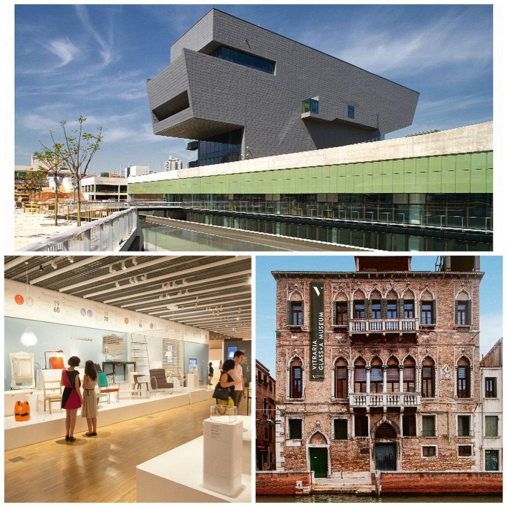 Muzea, wystawy