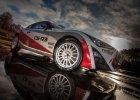 Toyota GT86 CS-R3 | Powr�t tylnego nap�du do rajd�w