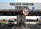 Straż graniczna nie wpuściła Nocnych Wilków do Polski