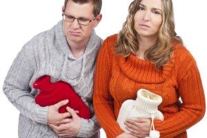 Domowe sposoby przy zapaleniu p�cherza i dr�g moczowych