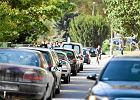 W Myszkowie wymyślili haracz za sprzedaż aut na ulicy? Prokuratura pyta burmistrza
