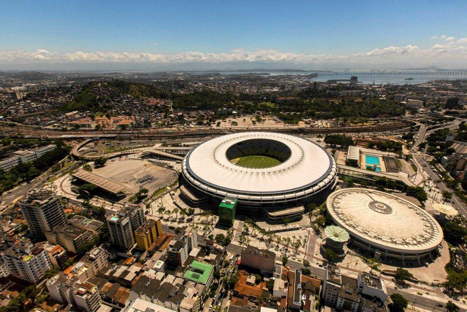 Zdjęcie numer 0 w galerii - MŚ 2014. Przegląd stadionów na mundial w Brazylii [ZDJĘCIA]
