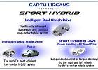 Honda | 3 układy hybrydowe