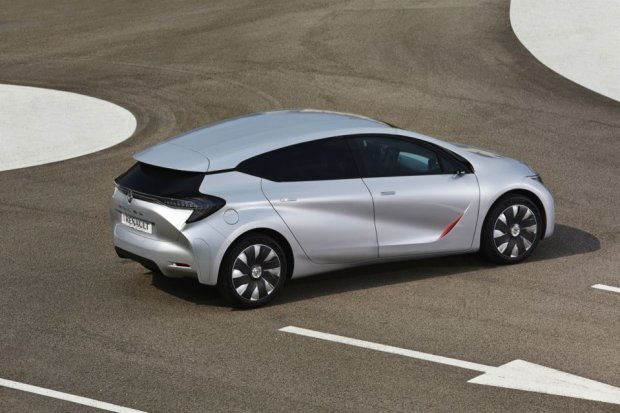 Wideo | Salon Pary� 2014 | Eolab, jednolitrowe Renault
