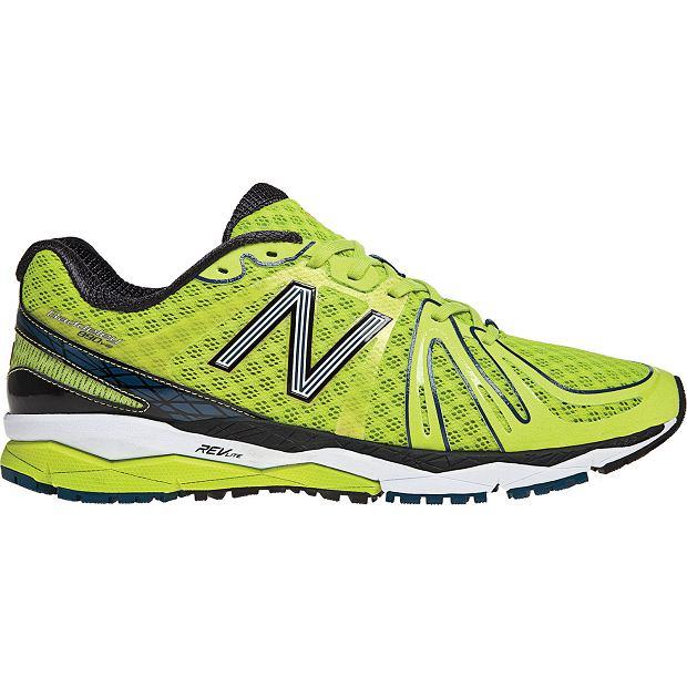 New Balance M890GB2 - test butów szosowych do biegania
