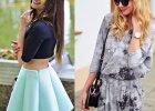 Wakacyjne stylizacje inspirowane blogerkami