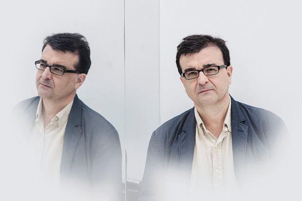 Pisarz Javier Cercas po zamachach w Barcelonie: Współczesna Europa jest jak powieść. Bez różnorodności nie istnieje