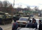 Ukrai�skie wojsko przygotowuje si� do odparcia ew. ataku Rosjan, Tusk i Merkel: Cz�� umowy UE-Ukraina ju� w przysz�ym tygodniu [NAJWA�NIEJSZE WYDARZENIA WS. UKRAINY]