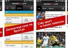 Innowacyjna aplikacja Sport.pl Live