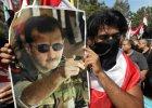 Kłopot z Asadem i opozycją