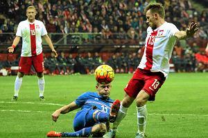 Polska - Islandia 4:2. Trener Islandii: Macie ekscytuj�c� dru�yn�