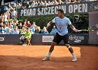 Pekao Szczecin Open: gwiazdy tenisa na jubileusz. Będą Gasquet i Janowicz