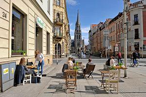 Duże miasta w Polsce będą się wyludniać. Najwięcej stracą Katowice