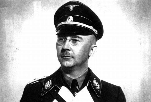 Samoch�d Himmlera wystawiony na sprzeda� za p� miliona euro