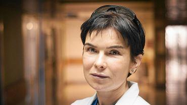 Dr Anna Chrapusta