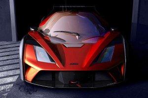 KTM X-Bow GT4 | Nie tylko motocykle