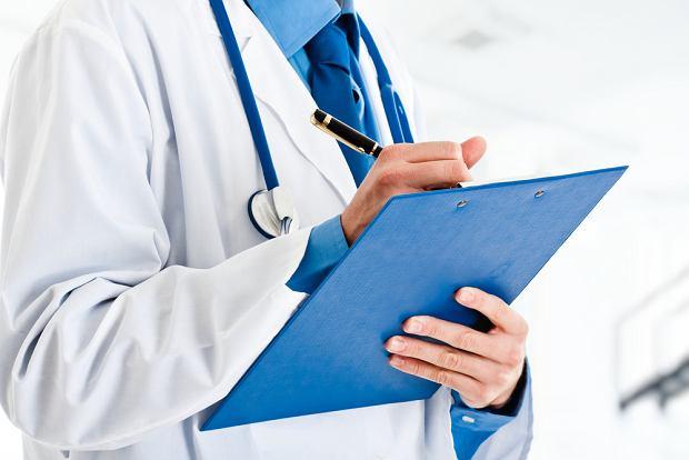 Po decyzji  GlaxoSmithKline o niep�aceniu lekarzom: Czy medycyna prze�yje bez sponsor�w