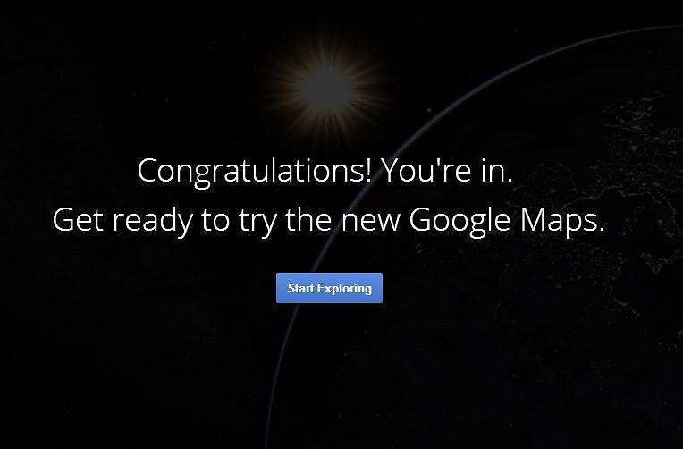 Google wprowadza całkiem nowy wygląd map
