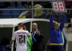 Real Madryt wyrzucony z Pucharu Kr�la
