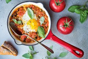 Jajka na śniadanie na 9 sposobów